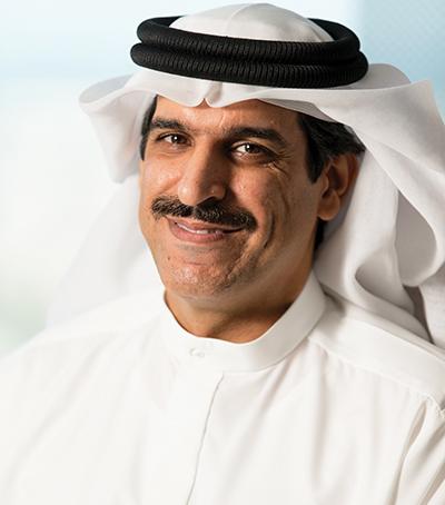 Ali Al Hashimi, managing partner