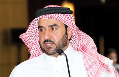 Mubarak Al Sulaiti, chairman