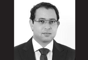Sherif Rahman